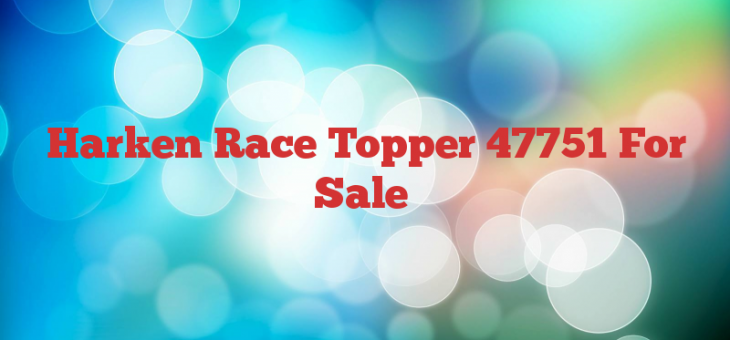 Harken Race Topper 47751 For Sale
