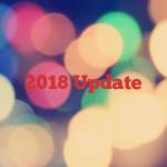2018 Update
